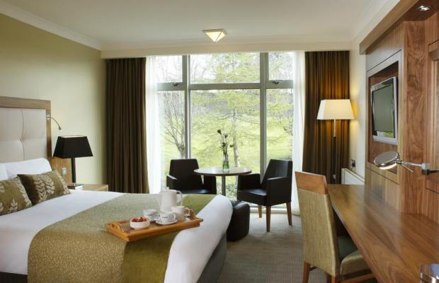 фотографии отеля Sligo Park Hotel & Leisure Club изображение №11