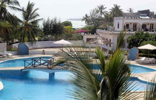 фото отеля Clubviaggi Resort Twiga Beach (ex. Ora Resort Twiga Beach) изображение №33