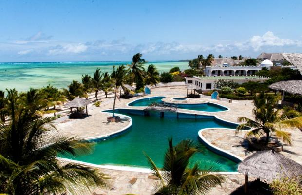 фотографии Clubviaggi Resort Twiga Beach (ex. Ora Resort Twiga Beach) изображение №12