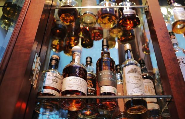 фотографии отеля InterContinental Dublin изображение №15