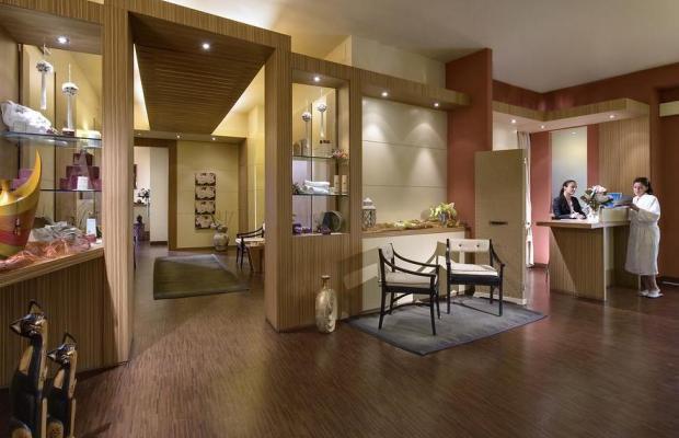 фото Grand Hotel Terme изображение №22