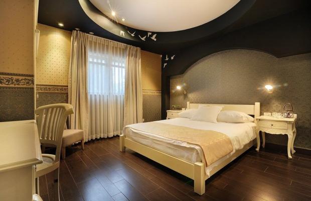 фото отеля Villa Carmel Boutique Haifa изображение №29