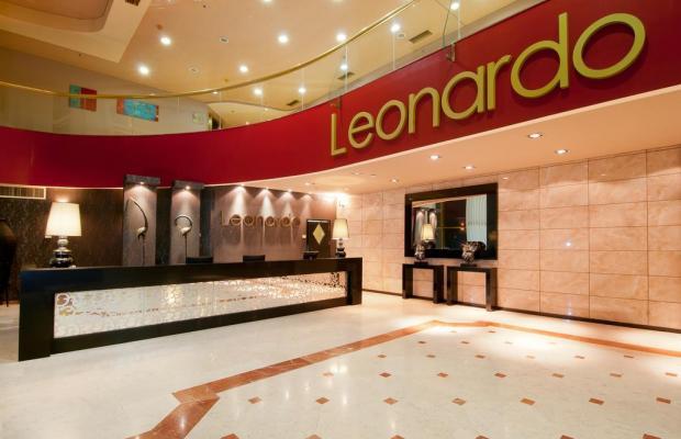 фото Leonardo Hotel Negev изображение №22
