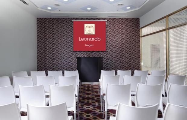фото Leonardo Hotel Negev изображение №6