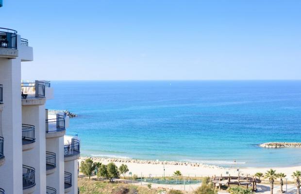 фотографии отеля Leonardo Hotel Ashkelon изображение №19