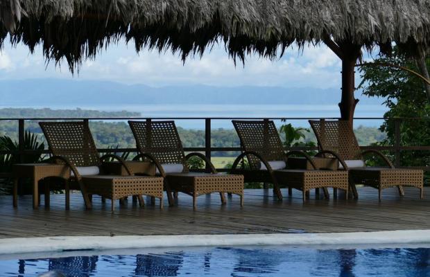 фотографии отеля Lapa Rios изображение №3