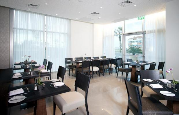 фотографии отеля West Boutique Hotel Ashdod изображение №23