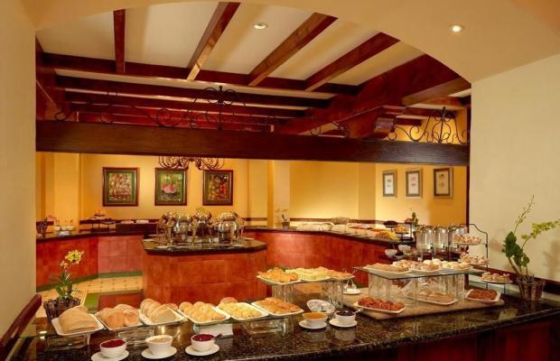 фотографии отеля Los Suenos Marriott Ocean & Golf Resort изображение №19