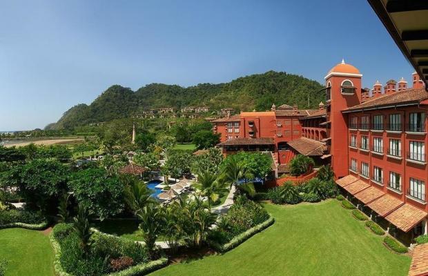 фото отеля Los Suenos Marriott Ocean & Golf Resort изображение №9