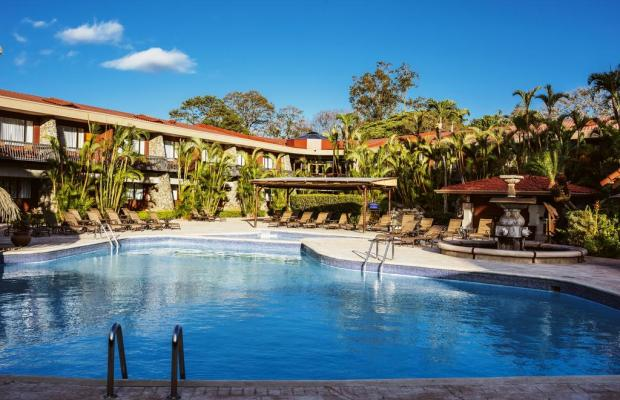 фото отеля Doubletree Cariari by Hilton San Jose изображение №13