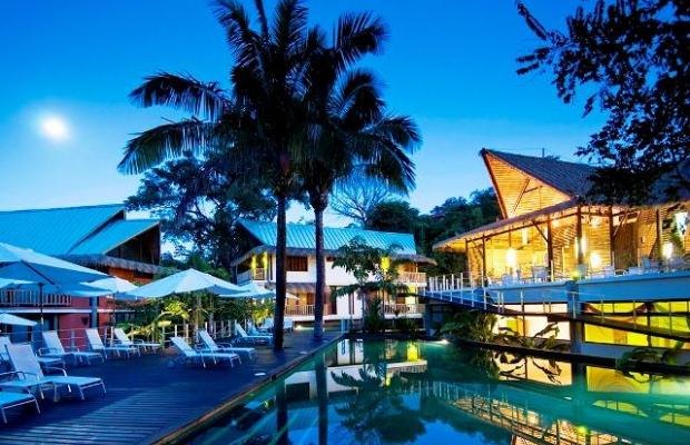 фотографии отеля L'acqua Viva Resort and Spa изображение №7