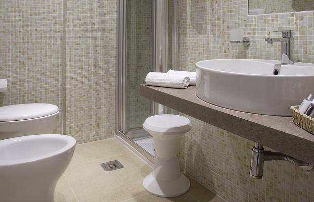 фотографии отеля Park Hotel Ermitage изображение №31