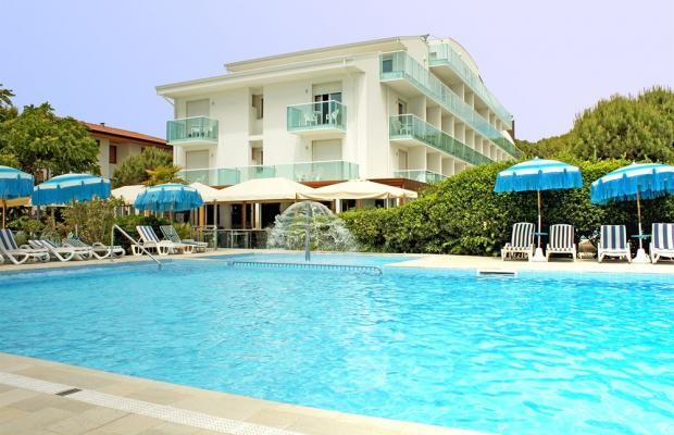 фото отеля Park Hotel Ermitage изображение №1
