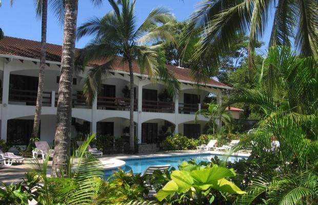 фотографии Hotel Pochote Grande изображение №28