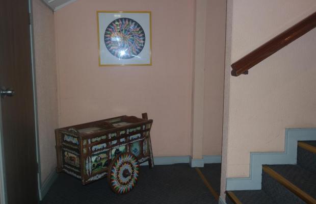 фотографии отеля Hotel Vesuvio изображение №11
