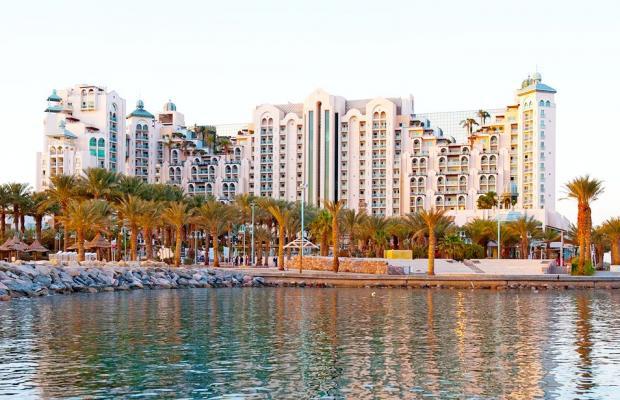 фотографии отеля Herods Vitalis Spa Hotel Eilat a Premium collection by Leonardo Hotels изображение №3