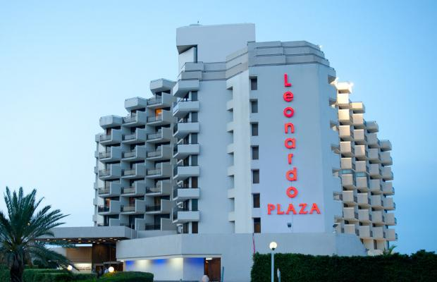 фото Leonardo Plaza Hotel Tiberias (ex. Sheraton Moriah Tiberias) изображение №18