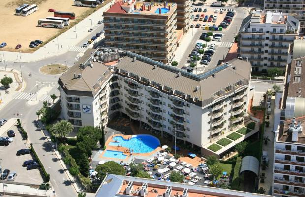 фото отеля Aqua Hotel Montagut & Suites изображение №37