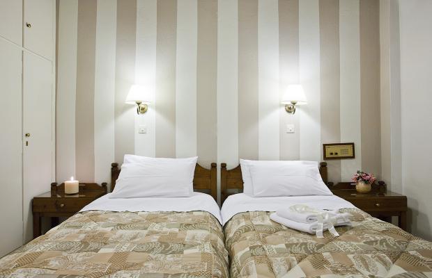 фотографии отеля Kouros изображение №15
