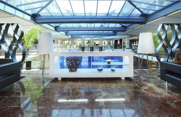 фотографии Aqua Hotel Onabrava & Spa изображение №24