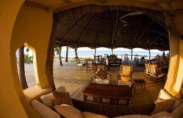 фото отеля Manda Bay Lodge изображение №17
