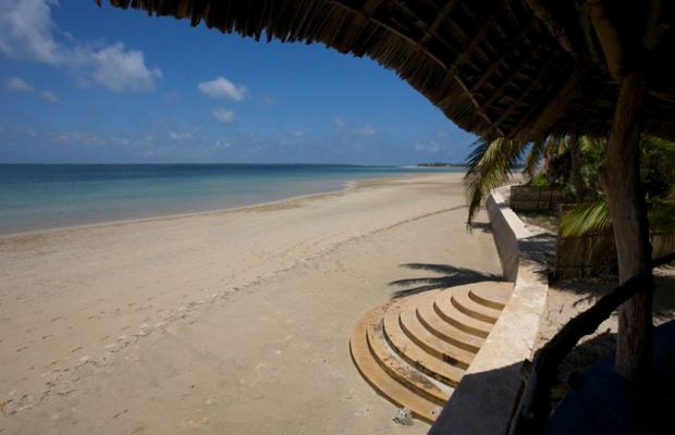 фото отеля Manda Bay Lodge изображение №13