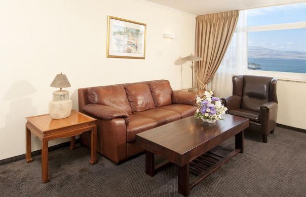 фотографии отеля Rimonim Mineral (ех. Holiday Inn Tiberias) изображение №27