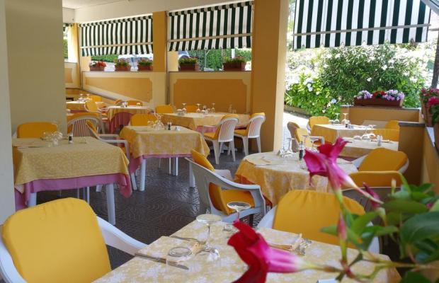 фото отеля Hotel Flora изображение №5