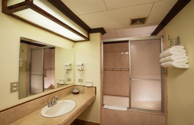 фото Hotel Villa Tournon изображение №18