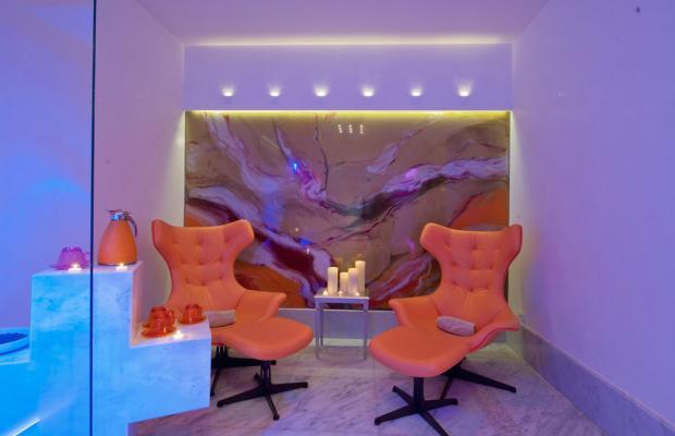 фотографии отеля Four Seasons Hotel Firenze изображение №103