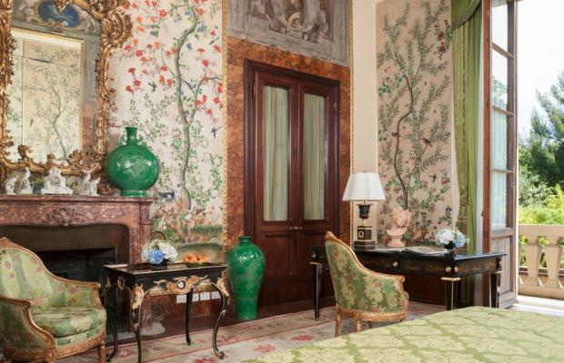 фотографии отеля Four Seasons Hotel Firenze изображение №15