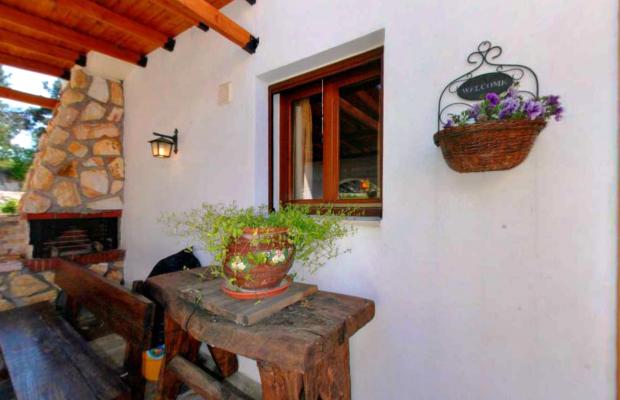 фотографии отеля Apolithomeno Dasos Holiday Villas изображение №3