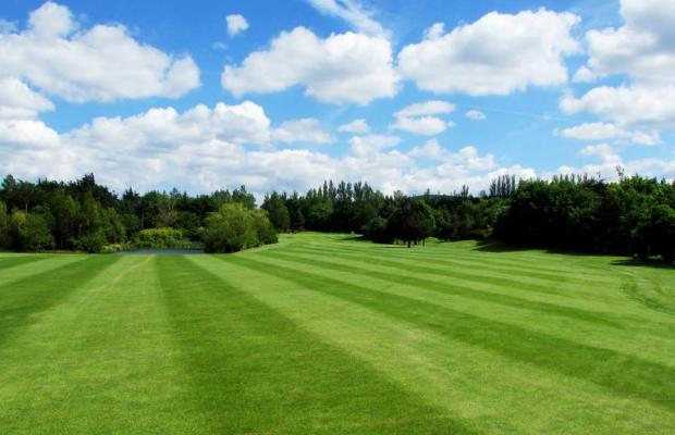 фотографии Citywest Hotel, Conference, Leisure & Golf Resort изображение №20