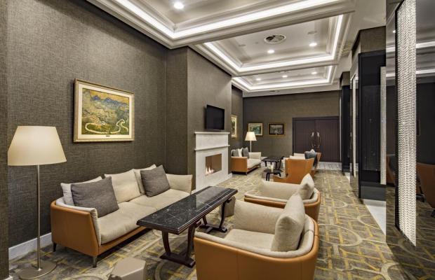 фото отеля Hilton Podgorica Crna Gora изображение №77