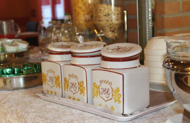 фотографии отеля Gattopardo Hotel изображение №11