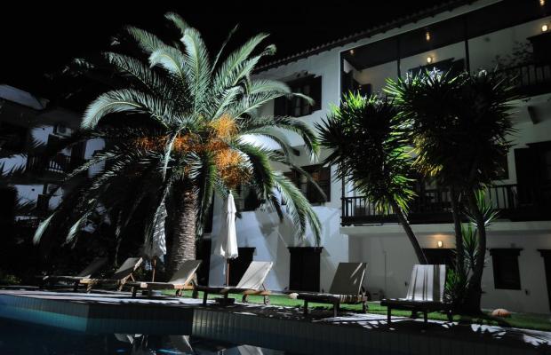 фотографии отеля Elli изображение №19