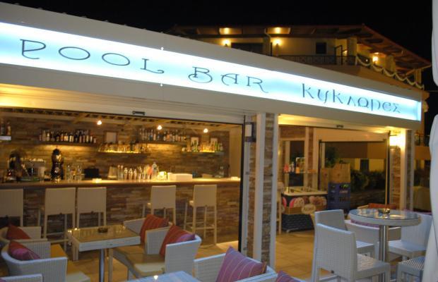 фотографии отеля Ismaros Hotel изображение №3