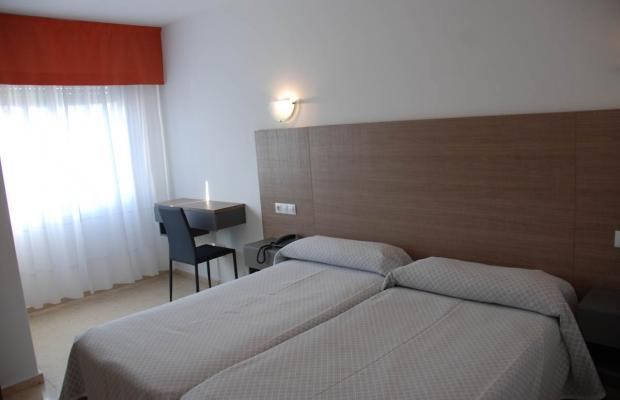 фотографии отеля Hotel Montemar изображение №39