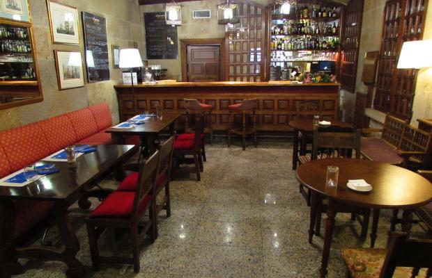 фото отеля Parador de Pontevedra изображение №5