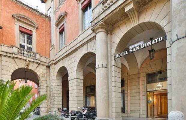 фотографии отеля Best Western Hotel San Donato изображение №27
