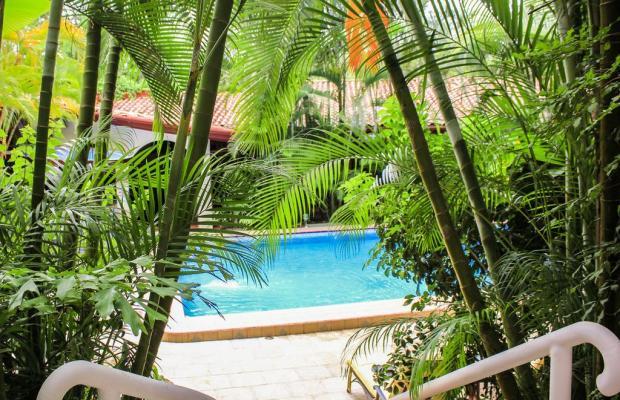 фотографии Villas Lirio (ex. Best Western Hotel Villas Lirio) изображение №44