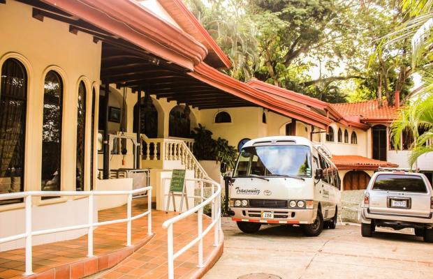 фото Villas Lirio (ex. Best Western Hotel Villas Lirio) изображение №42