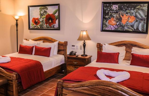 фотографии Villas Lirio (ex. Best Western Hotel Villas Lirio) изображение №36