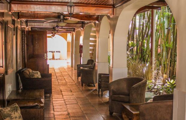 фотографии отеля Villas Lirio (ex. Best Western Hotel Villas Lirio) изображение №27