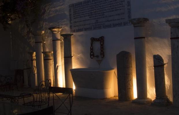фотографии Monasterio de San Francisco изображение №28