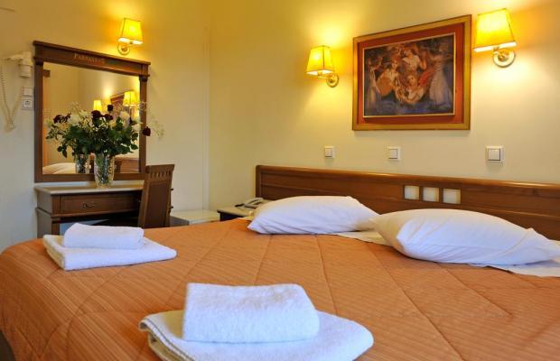 фотографии отеля Parnassos изображение №23