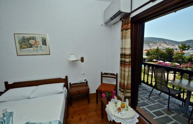 фотографии отеля Prince Stafilos Hotel изображение №27