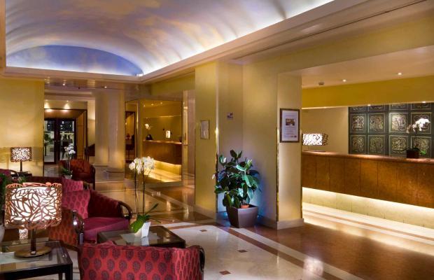 фото отеля Hotel Cerretani Firenze - MGallery by Sofitel  изображение №1