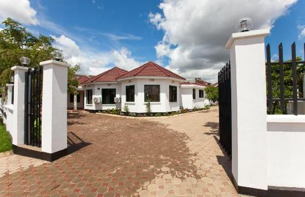 фотографии отеля Arusha Travel Lodge изображение №7