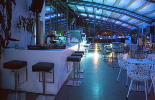 фото Lingos Hotel (ех. Best Western Lingos Hotel) изображение №6